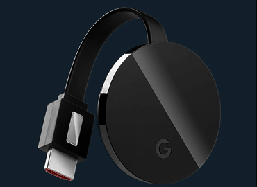 Compatible Devices - Chromecast