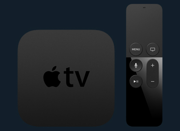 Compatible Devices - Apple TV