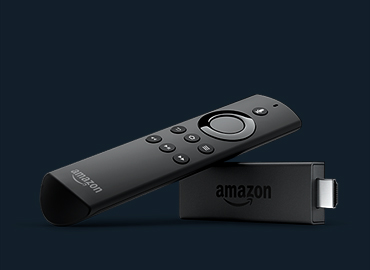 Compatible Devices - Fire TV Stick