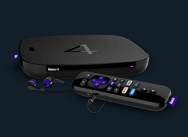 Compatible Devices - Roku
